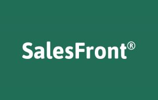 SalesFront