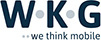 WKG Software GmbH Logo
